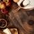 amande · ingrédients · Noël · cookies · alimentaire - photo stock © mythja