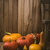ahır · ahşap · düşmek · dekorasyon · grunge · renkli - stok fotoğraf © mythja