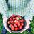 野菜 · 庭園 · バスケット · 素朴な - ストックフォト © mythja