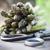 taze · kuşkonmaz · bahar · bahçe · ahşap · gıda - stok fotoğraf © mythja