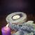 ラベンダー · ハーブ · 花 · 水 · ガラス · ボトル - ストックフォト © mythja