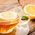 limone · tè · menta · vetro · Cup - foto d'archivio © mythja