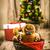 gingerbread · man · ahşap · kurabiye · Noel · noel - stok fotoğraf © mythja