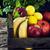 legumes · frescos · quadro · comida · traçado · legumes · variedade - foto stock © mythja