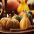 restaurant autumn place setting stock photo © mythja