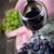 cam · üzüm · yalıtılmış · beyaz - stok fotoğraf © mythja