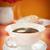 натюрморт · Кубок · кофе · шоколадом · черный · темно - Сток-фото © mythja