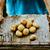handen · vers · tuinman · man · veld - stockfoto © mythja