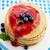 pancakes with jam stock photo © mythja
