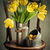 agrios · ramo · alimentos · saludables · creativa · naturaleza · muerta · frescos - foto stock © nailiaschwarz