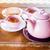 чайник · травяной · чай · таблице · японская · еда - Сток-фото © nalinratphi
