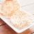 hand hold thai style crispy rice cracker stock photo © nalinratphi
