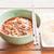 traditioneel · maaltijd · gekruid · rijst - stockfoto © nalinratphi