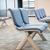vazio · cadeiras · hospital · três · sala · de · espera · moderno - foto stock © nalinratphi