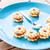 biscuits · zout · peper · geïsoleerd - stockfoto © nalinratphi