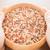 hand hold multi whole jusmine rice bowl stock photo © nalinratphi