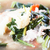 frito · arroz · salsa · cerdo - foto stock © nalinratphi