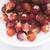 fresh grape sank water for cleaning stock photo © nalinratphi