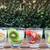 választék · detoxikáló · víz · diéta · egészséges · ital - stock fotó © nalinratphi