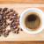 tasses · de · café · espresso · coup · stock · photo · main - photo stock © nalinratphi