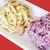 picante · salada · arroz · comida · tailandesa · comida · legumes - foto stock © nalinratphi