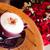 kırmızı · gül · çikolata · şeker · gül · doğa · güzellik - stok fotoğraf © nalinratphi