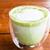 zöld · tea · ital · üveg · bögre · habaró · étel - stock fotó © nalinratphi