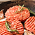 raw ground beef meat burger steak cutlets stock photo © naltik