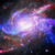 spiraal · Galaxy · ruimte · nevelvlek · communie · afbeelding - stockfoto © nasa_images