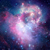 colorful space nebula elements of this image furnished by nasa stock photo © nasa_images