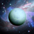 planet uranus elements of this image furnished by nasa stock photo © nasa_images