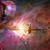 spacecraft progress orbiting the nebula stock photo © nasa_images