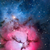 the trifid nebula in the constellation sagittarius stock photo © nasa_images