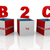 b2b · przemysłu · globalny · standard · 3D · Pokaż - zdjęcia stock © nasirkhan