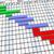 3D · tabla · progreso · 3d · primer · plano · proyecto - foto stock © nasirkhan