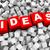 ötletek · szöveg · kocka · gyerekek · oktatás · felirat - stock fotó © nasirkhan