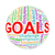 wordcloud word tags ball of goals stock photo © nasirkhan