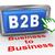 3D · b2b · business · knop · 3d · render · hand - stockfoto © nasirkhan