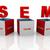 3D · домен · формат · бизнеса · технологий · поиск - Сток-фото © nasirkhan