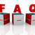3d box of faq   frequently asked questions stock photo © nasirkhan