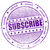 grunge subscribe now rubber stamp stock photo © nasirkhan