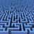 エンドレス · 迷路 · 迷路 · ビジネス · パターン - ストックフォト © nasirkhan