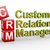 3d person and crm cubes stock photo © nasirkhan