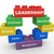 3d leadership building blocks stock photo © nasirkhan
