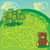 Maze game or activity page. Help the bear to choose right way  stock photo © Natali_Brill
