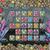 ビット · コイン · 紫色 · ベクトル · アイコン · ボタン - ストックフォト © natali_brill