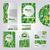 corporativo · identidade · artigos · de · papelaria · modelo · projeto · documentação - foto stock © natali_brill