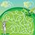 cartoon · labirinto · labirinto · gioco · illustrazione · istruzione - foto d'archivio © natali_brill