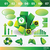 ecologia · informações · gráficos · coleção · vetor · elementos - foto stock © Natali_Brill