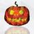 cartão · halloween · festa · folha · teia · vermelho - foto stock © Natali_Brill